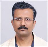 DR.MANJUNATHA K.R,